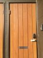 新築3棟目玄関ドアB