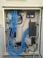 新築3棟目ネットワーク設備