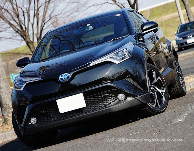 トヨタC-HR(CHR)販売好調!「C-HRの評価、ココがダメ&ココが ...