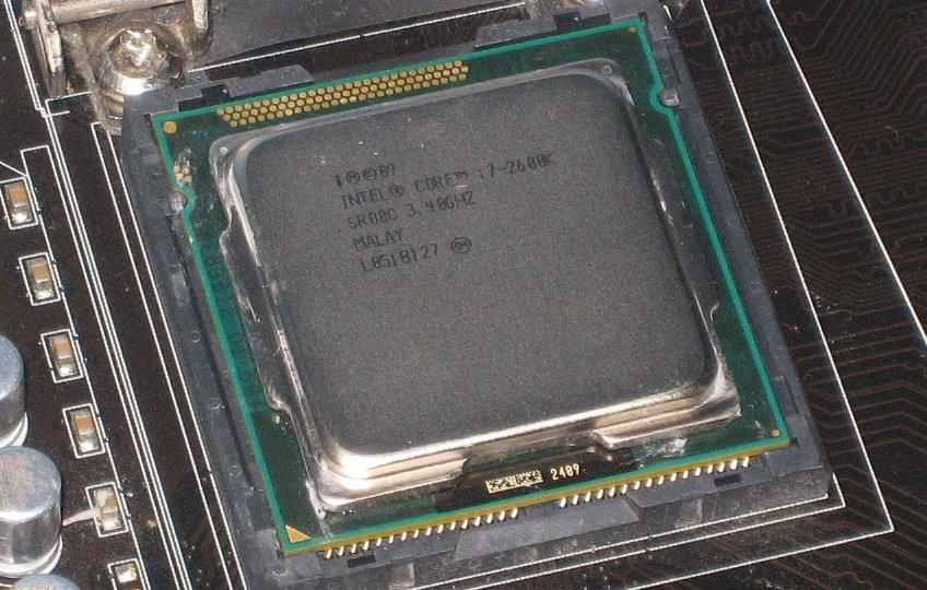 PC i7 UP