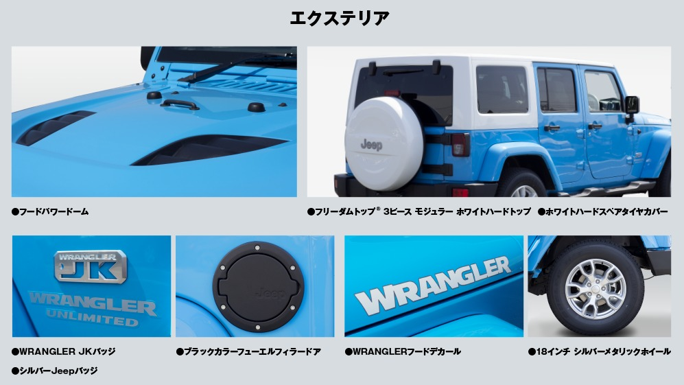 Jeep® Wrangler JK Jeep® (2)