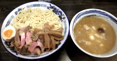 綿麺 フライデーナイト Part128 (17/4/28) 鶏煮込みつけ麺