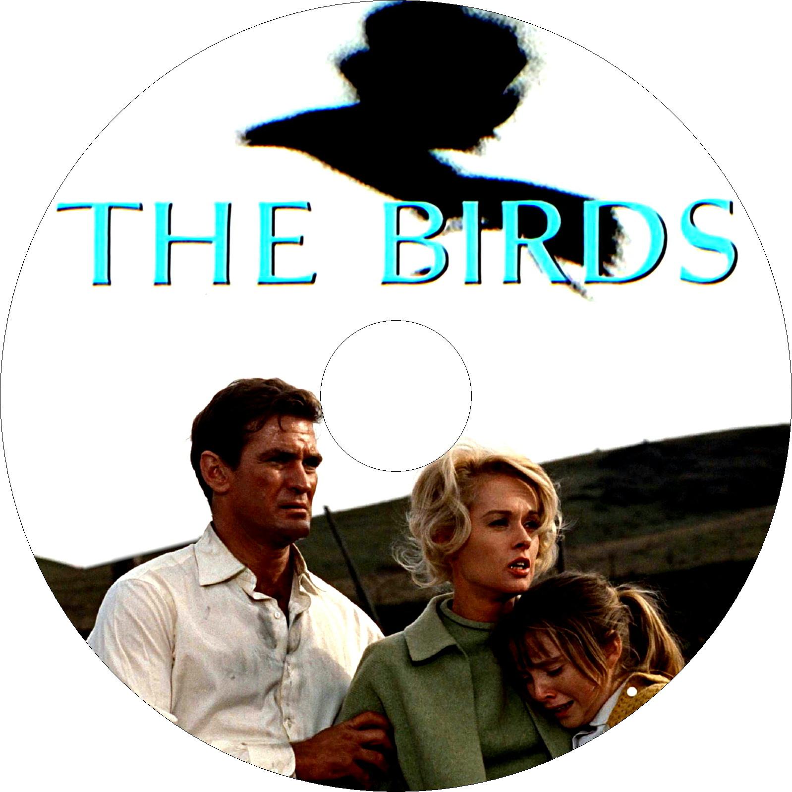 鳥 ラベル