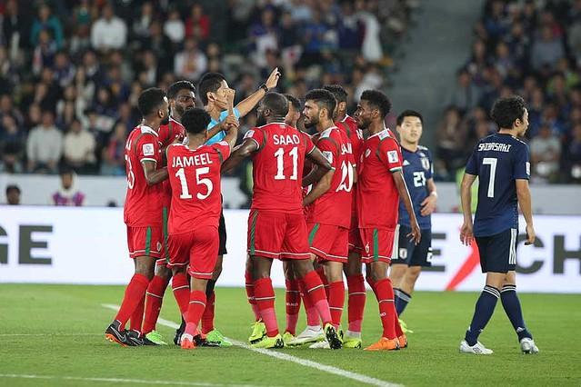 【悲報】韓国紙酷評「アジア杯最悪の試合」日本がオマーンに「恥ずかしい勝利」