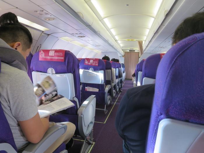 上海空港 乗継