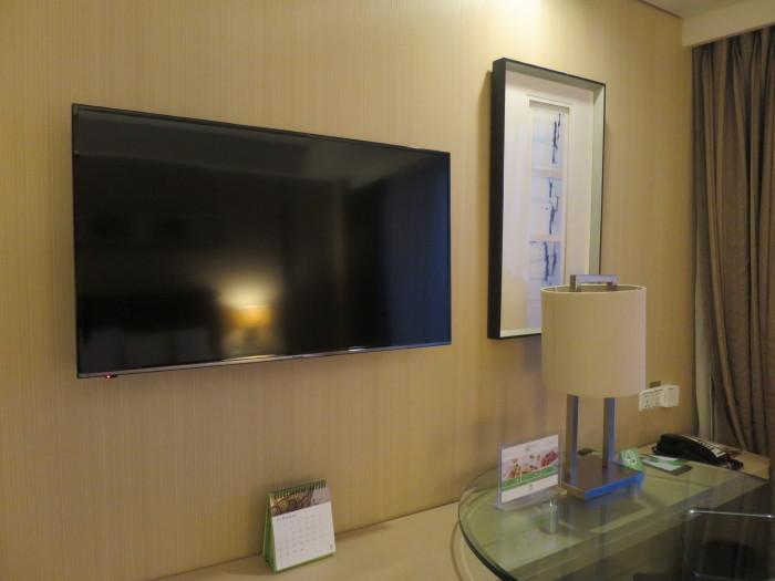 ホテル ホリデーインパークビュー青島