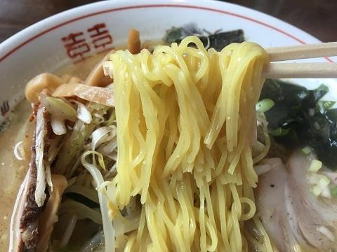 ねぎ味噌4
