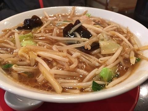 サンマー麺2