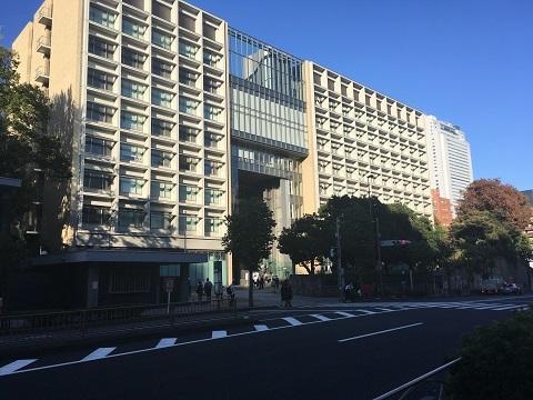 慶応大学2