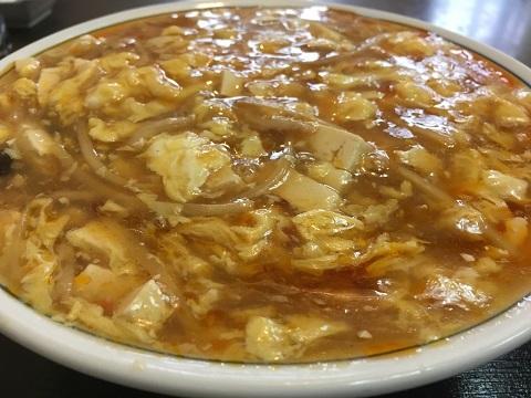酢辛湯麵2