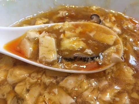 酢辛湯麵5