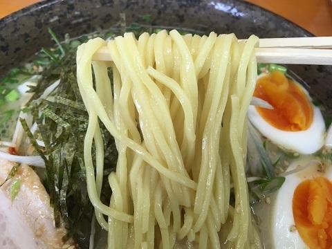 ねぎ南ばん麺