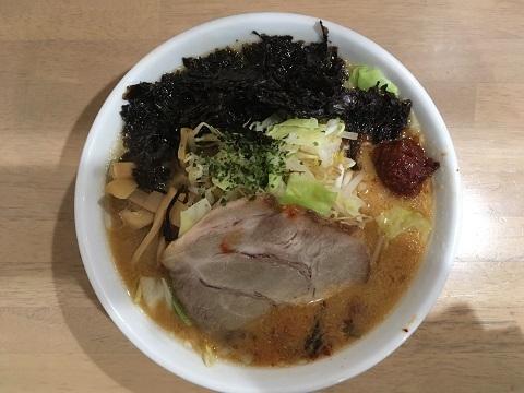 辛味噌岩ノリ4
