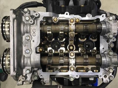 86エンジン