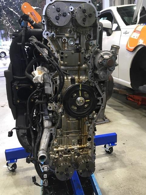 86エンジン2