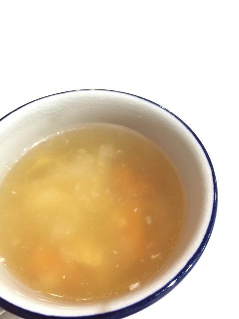 カフェ マジェス スープ