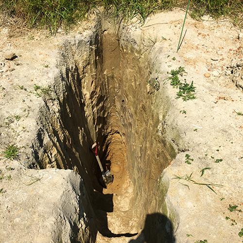 DIYで打ち抜き井戸を掘る!② ~水脈到達~④