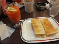 名古屋の朝食