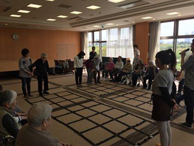 20170502 本部 体験イベント①