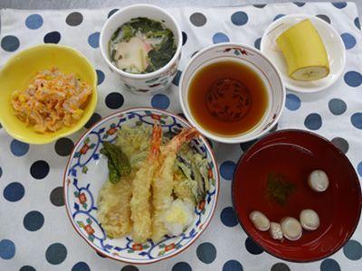 20170509 名城 5月の季節食