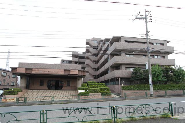 ライオンズヒルズ赤塚公園2