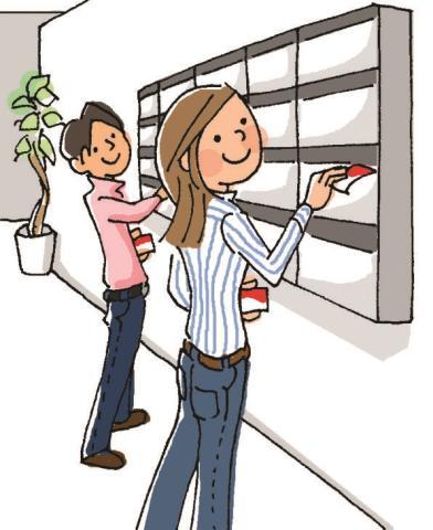 【急募】のんびり働けて自分のペースでできる気楽な仕事!!