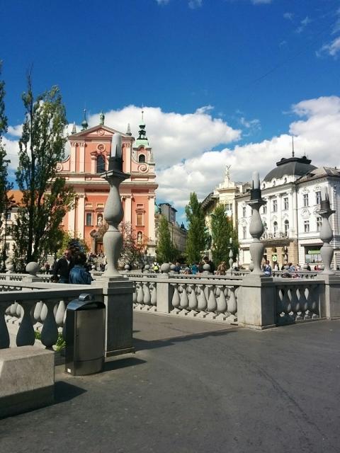 スロヴェニア旅行1日目-10