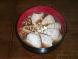 サンヨー食品 竹岡式ラーメン 調理例