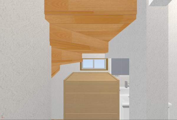 奥行き25cmタイプに組み合わせできるパーツです。 斜め棚は角度を変えて取り付けできます。