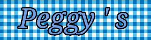 Peggysトップ画像