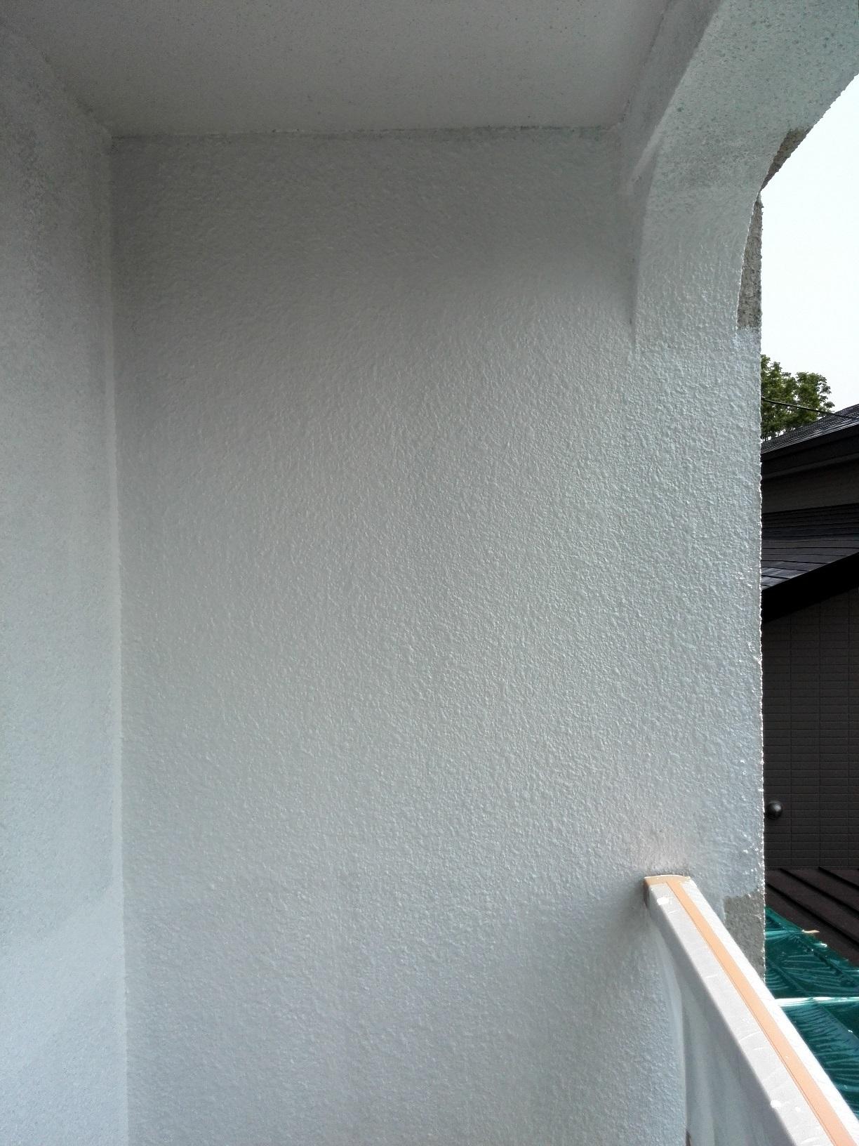 外壁下塗り サーフ1