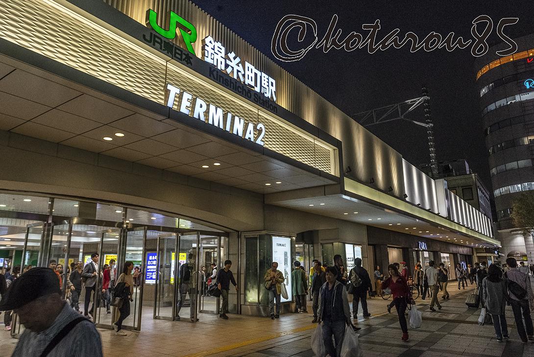 はなきん錦糸町3 20181021