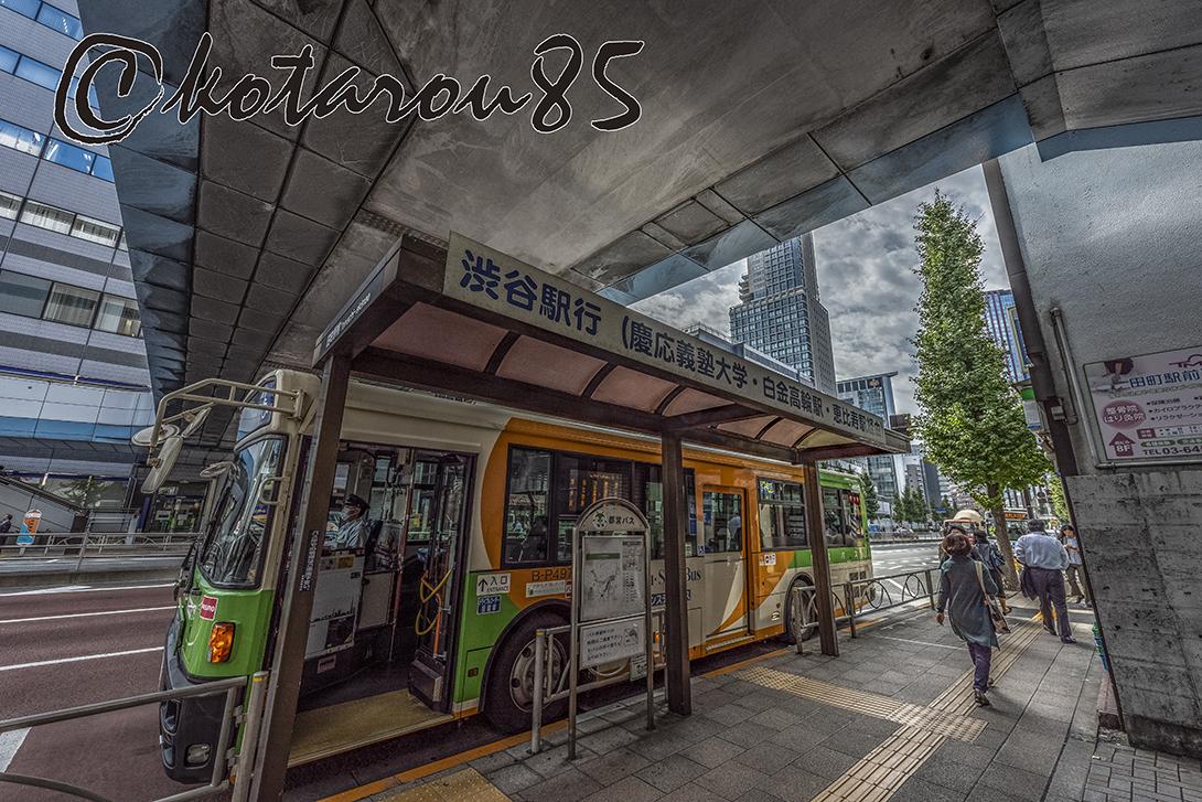 三田散歩2 20181025
