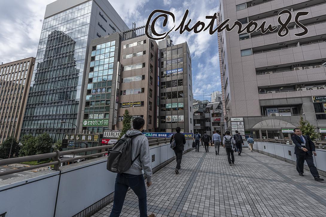 三田散歩3 20181025