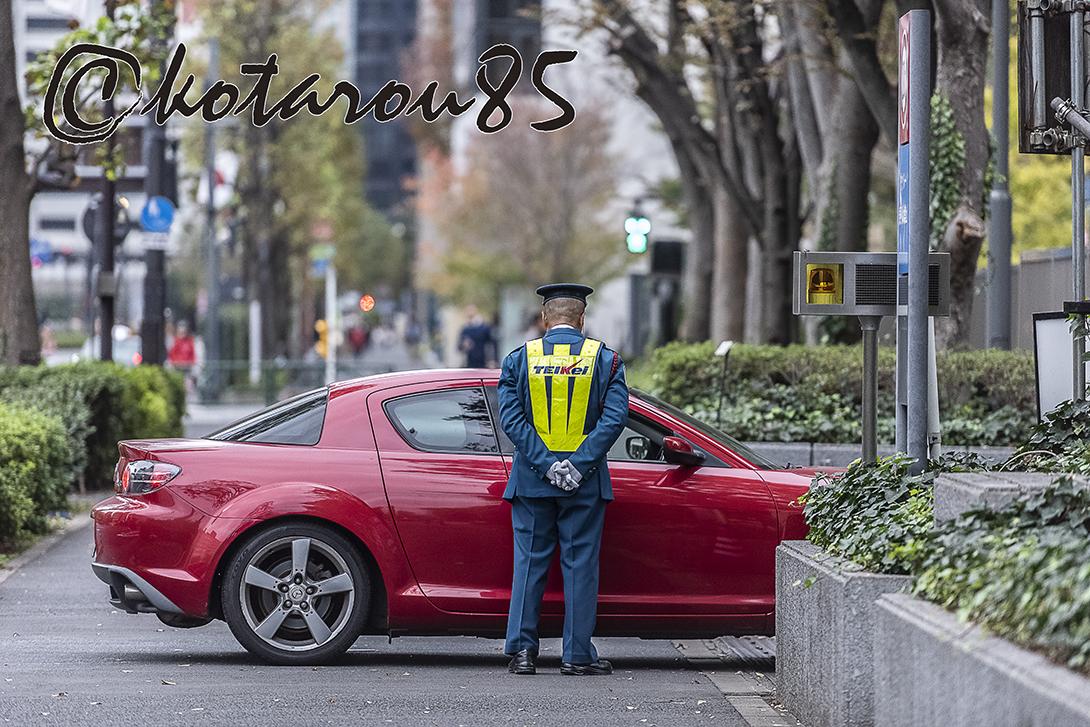 遅ればせながら秋色noi霞ヶ関4 20181119