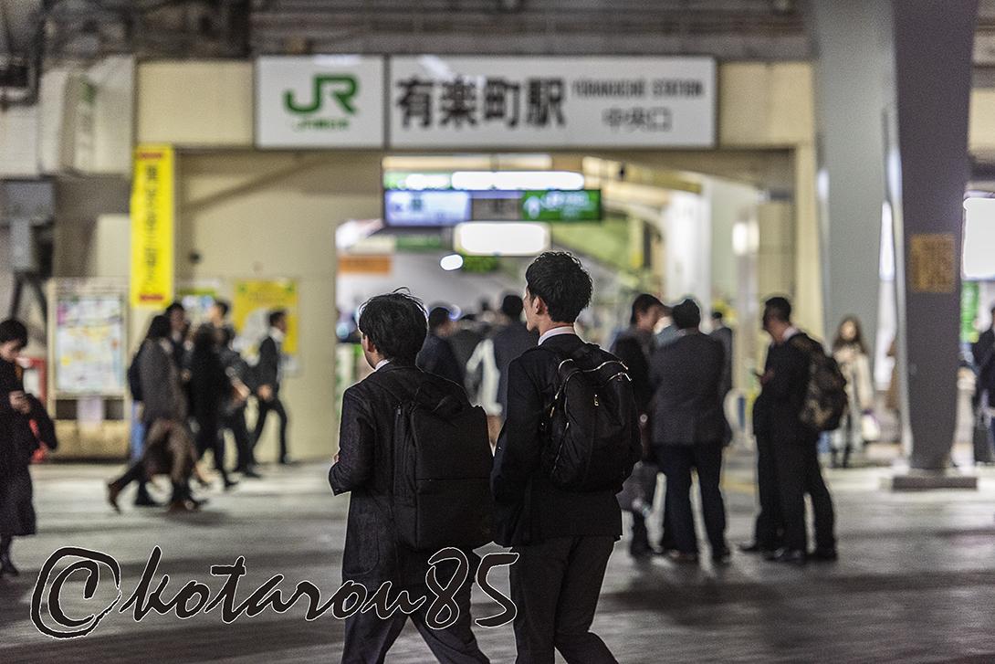 有楽町・銀座ぶらり2 20181122