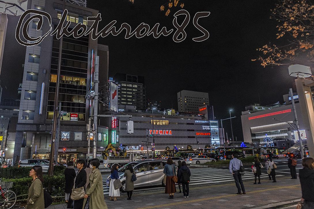 錦糸町日記3 20181206