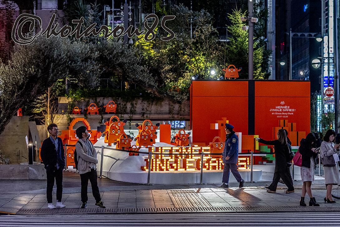 クリスマスイベント2 20181209