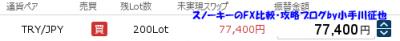 20181011トルコリラ円ロングヒロセ通商2