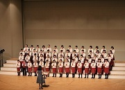 春日市少年少女合唱団♪