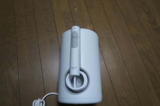 口腔洗浄器3