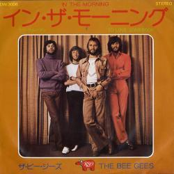 Bee Gees - In The Morning2