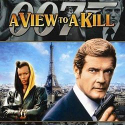 Duran Duran - A View To a Kill2