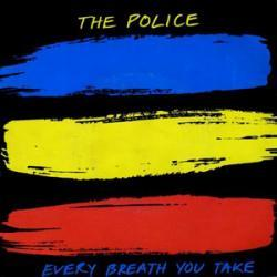 Police - Every Breath You Take1