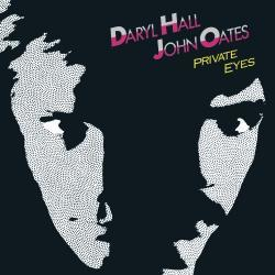Daryl Hall John Oates - Private Eyes2