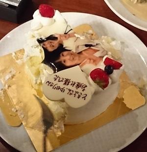 マルベリーケーキ 名古屋