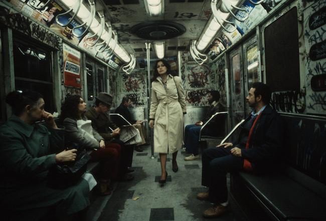 NYC SUBWAY 1981 04