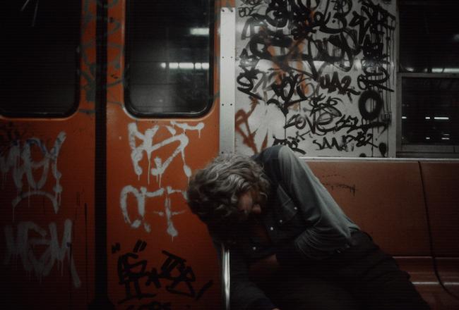 NYC SUBWAY 1981 15