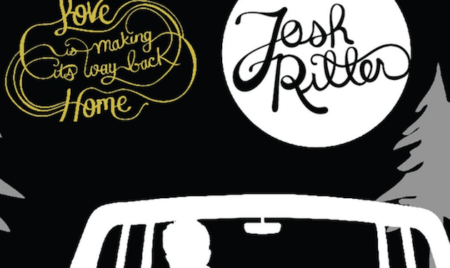 Josh Ritter Love Is Making Its Way Back Home