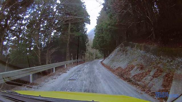 英彦山ドライブ